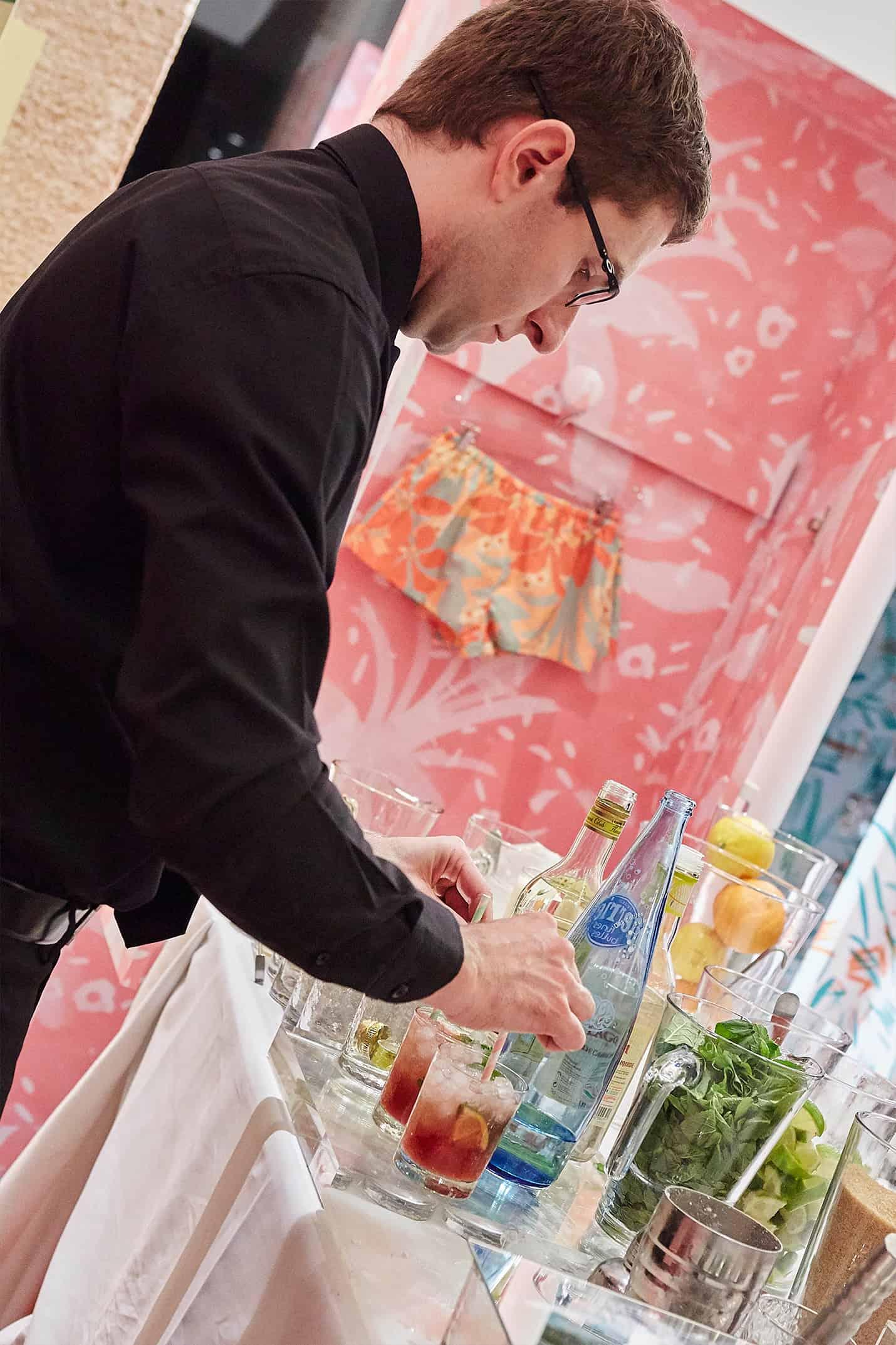 maitre d'hotel_buffet_boissons